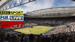 Wimbledon 2018 TV Channels Broadcasting Worldwide (Update List)